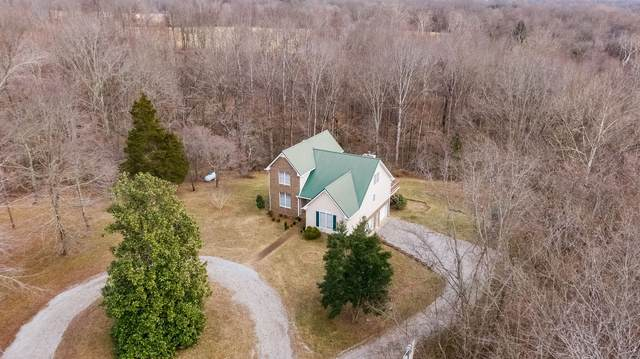 132 Christi Pl, Pleasant View, TN 37146 (MLS #RTC2222293) :: Adcock & Co. Real Estate