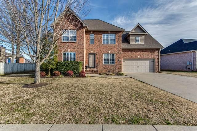 3005 Brookside Path, Murfreesboro, TN 37128 (MLS #RTC2222315) :: Nashville on the Move