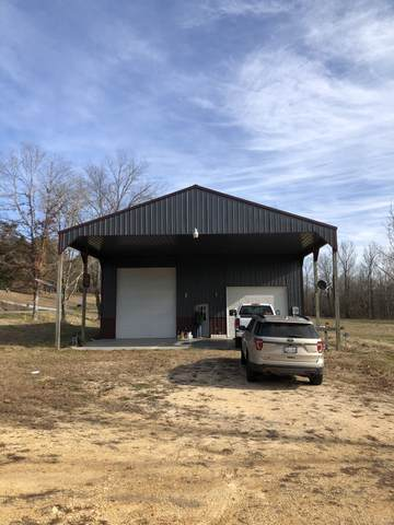 9761 Crooked Creek Rd, Lobelville, TN 37097 (MLS #RTC2222316) :: Nashville on the Move