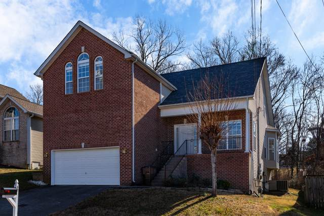77 Kendall Park Dr, Nashville, TN 37217 (MLS #RTC2222323) :: Nashville on the Move