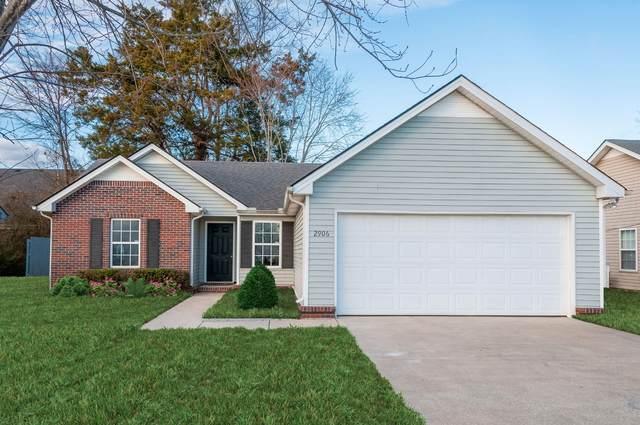 2906 Roscommon Dr, Murfreesboro, TN 37128 (MLS #RTC2222335) :: Berkshire Hathaway HomeServices Woodmont Realty