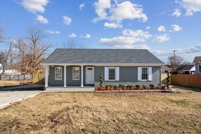 583 Autumn Ct, La Vergne, TN 37086 (MLS #RTC2222340) :: Village Real Estate