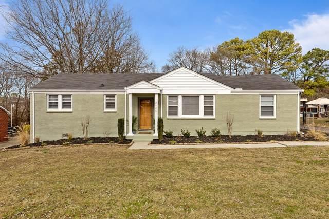 2626 Emery Dr, Nashville, TN 37214 (MLS #RTC2222369) :: The Helton Real Estate Group