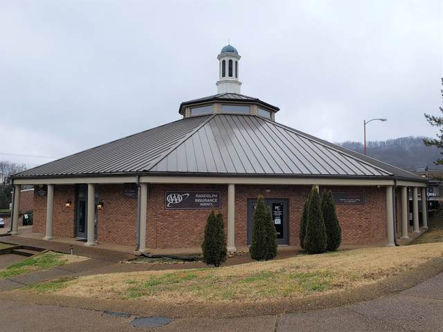 7110 Town Center Way, Brentwood, TN 37027 (MLS #RTC2222370) :: EXIT Realty Bob Lamb & Associates