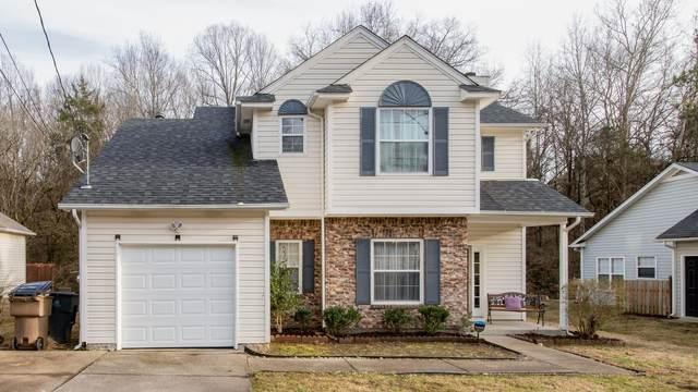 2210 Oak Barrel Ln, Antioch, TN 37013 (MLS #RTC2222376) :: Team George Weeks Real Estate