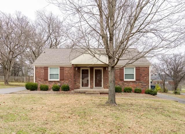 2119 Geneiva Dr, Nashville, TN 37216 (MLS #RTC2222378) :: Armstrong Real Estate