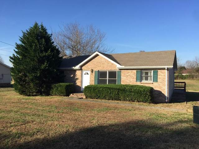 1091 Merritt Lewis Ln, Clarksville, TN 37042 (MLS #RTC2222390) :: The DANIEL Team | Reliant Realty ERA