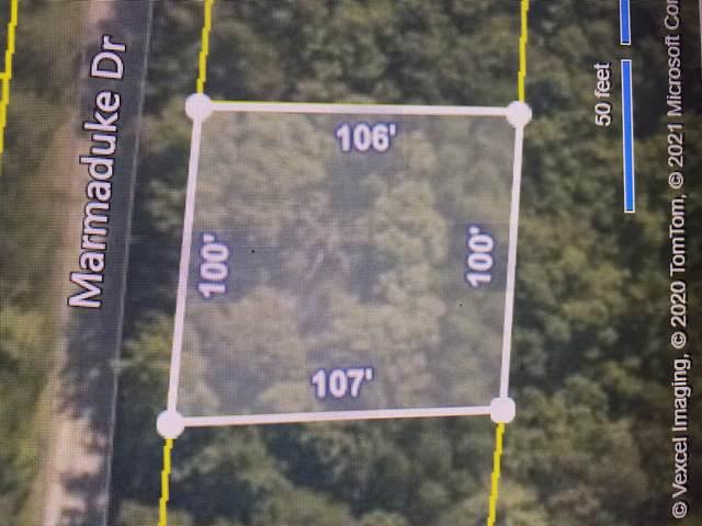 412 Marmaduke Dr, Crossville, TN 38558 (MLS #RTC2222392) :: Village Real Estate