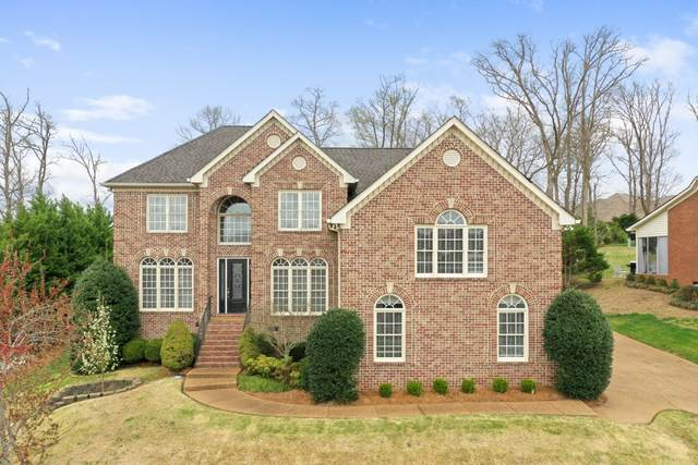9710 Turquoise Ln, Brentwood, TN 37027 (MLS #RTC2222402) :: The DANIEL Team | Reliant Realty ERA