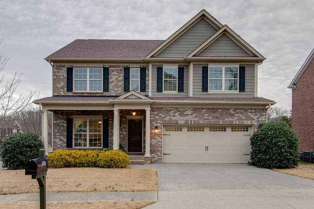 5000 Aunt Nannies Pl, Nolensville, TN 37135 (MLS #RTC2222404) :: Michelle Strong
