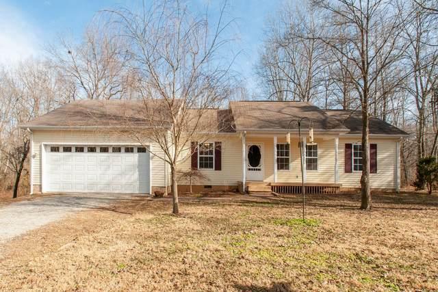 9119 Austin Ln, Lyles, TN 37098 (MLS #RTC2222422) :: Village Real Estate