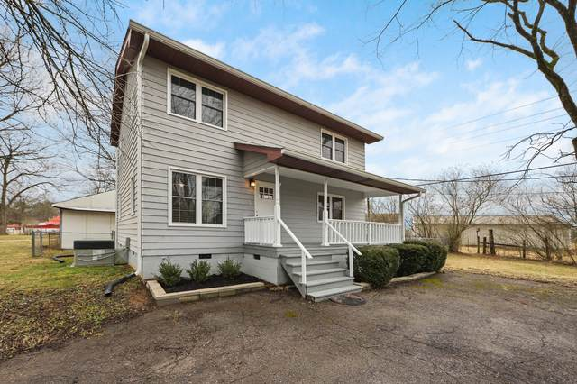 2303 Anes Station Rd, Lewisburg, TN 37091 (MLS #RTC2222439) :: Village Real Estate