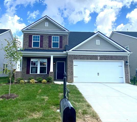3406 Little Gate St. - Lot 220, Murfreesboro, TN 37128 (MLS #RTC2222478) :: The Huffaker Group of Keller Williams