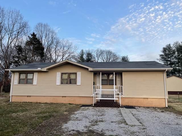 68 Hallum Ln, Mc Minnville, TN 37110 (MLS #RTC2222480) :: Village Real Estate