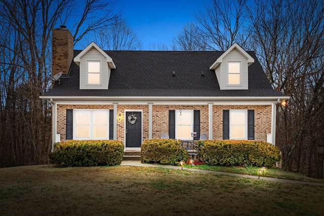 744 Acorn Dr, Clarksville, TN 37043 (MLS #RTC2222481) :: Village Real Estate