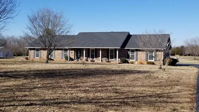 1522 Hartsville Pike, Lebanon, TN 37087 (MLS #RTC2222484) :: Cory Real Estate Services