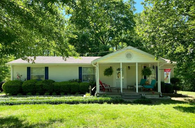 41 Kelly Rd, Leoma, TN 38468 (MLS #RTC2222500) :: Nashville on the Move