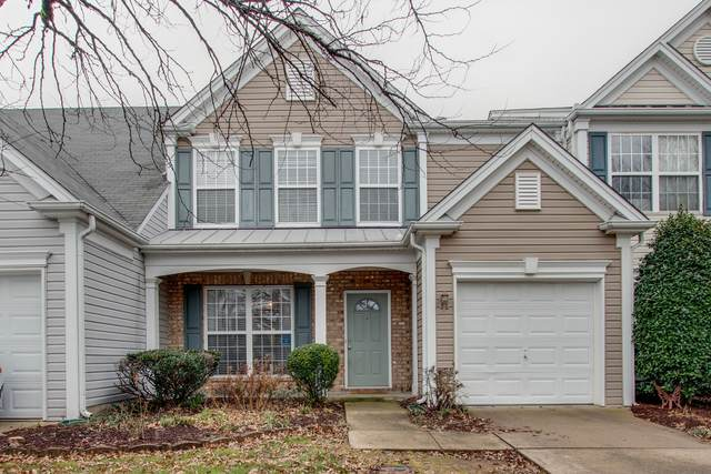 3405 Old Anderson Rd #212, Antioch, TN 37013 (MLS #RTC2222503) :: HALO Realty