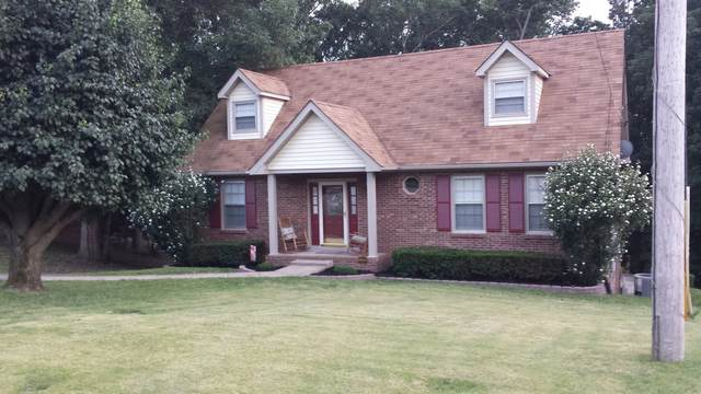 804 Margret Dr, Clarksville, TN 37042 (MLS #RTC2222504) :: Nashville on the Move