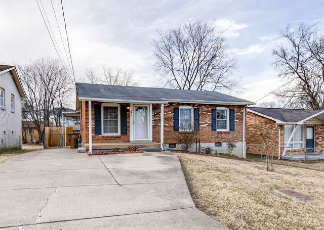 747 Croley Dr, Nashville, TN 37209 (MLS #RTC2222506) :: Berkshire Hathaway HomeServices Woodmont Realty