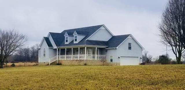 419 Briley Ln, Portland, TN 37148 (MLS #RTC2222507) :: Village Real Estate