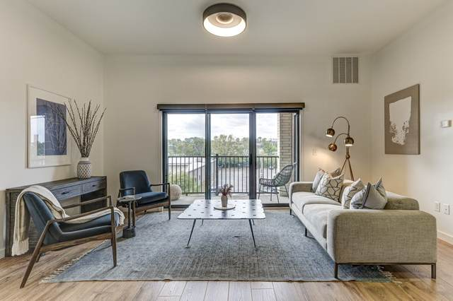 1002 Division St #301, Nashville, TN 37203 (MLS #RTC2222516) :: Village Real Estate