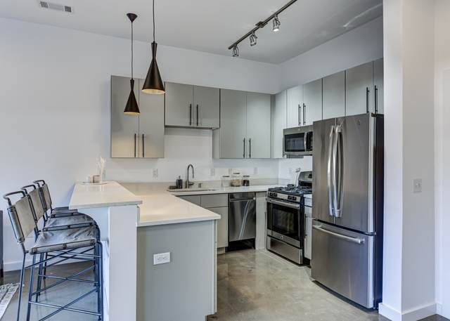 1002 Division St #405, Nashville, TN 37203 (MLS #RTC2222520) :: Village Real Estate