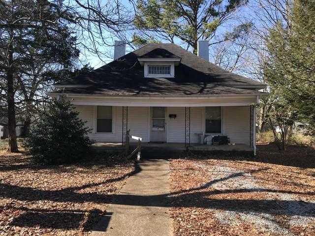 218 2nd Ave, Murfreesboro, TN 37130 (MLS #RTC2222531) :: Team Wilson Real Estate Partners