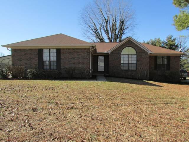 432 Gresham Ln, Murfreesboro, TN 37129 (MLS #RTC2222536) :: FYKES Realty Group