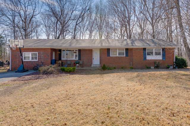 2160 Sunset Dr, White Bluff, TN 37187 (MLS #RTC2222555) :: RE/MAX Homes And Estates