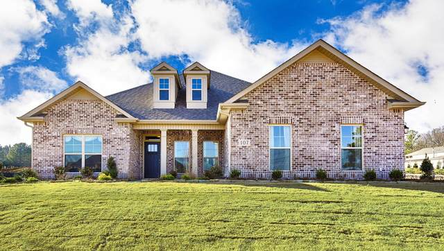 307 Greymoor Lane, Cookeville, TN 38501 (MLS #RTC2222563) :: Team Wilson Real Estate Partners