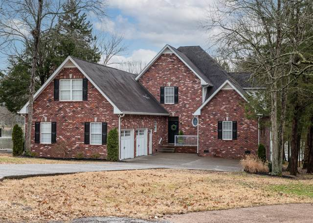 2027 Sanford Dr, Mount Juliet, TN 37122 (MLS #RTC2222564) :: RE/MAX Homes And Estates