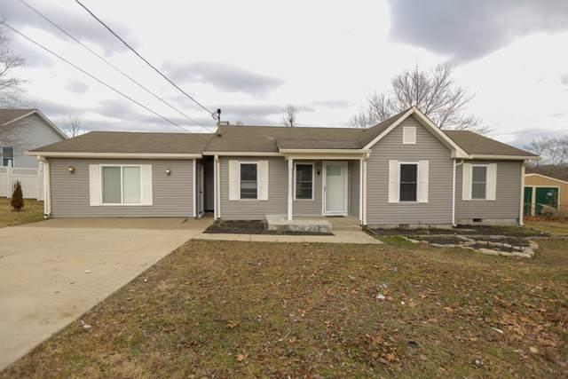599 Pleasant Hill Dr, La Vergne, TN 37086 (MLS #RTC2222565) :: FYKES Realty Group