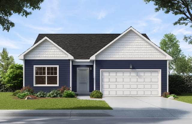 109 Triple Crown Ct, Shelbyville, TN 37160 (MLS #RTC2222572) :: Village Real Estate