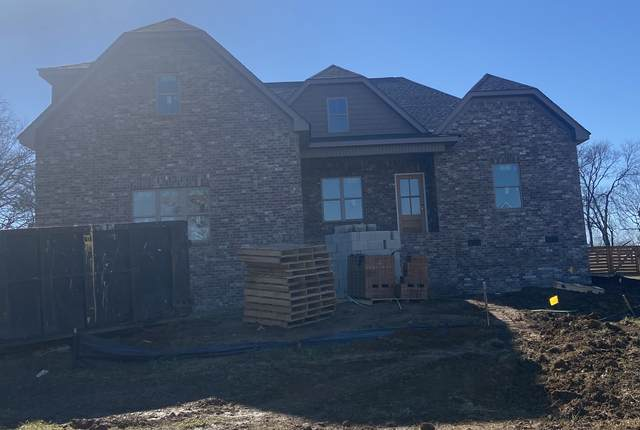 35 Spencer Springs, Gallatin, TN 37066 (MLS #RTC2222578) :: Hannah Price Team