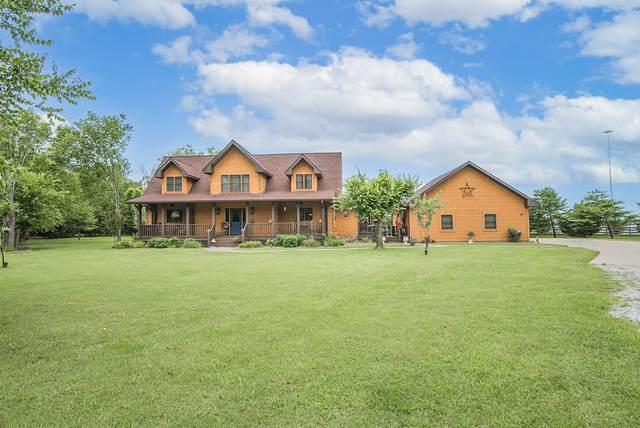 162 Rebel Rd, Smyrna, TN 37167 (MLS #RTC2222589) :: EXIT Realty Bob Lamb & Associates