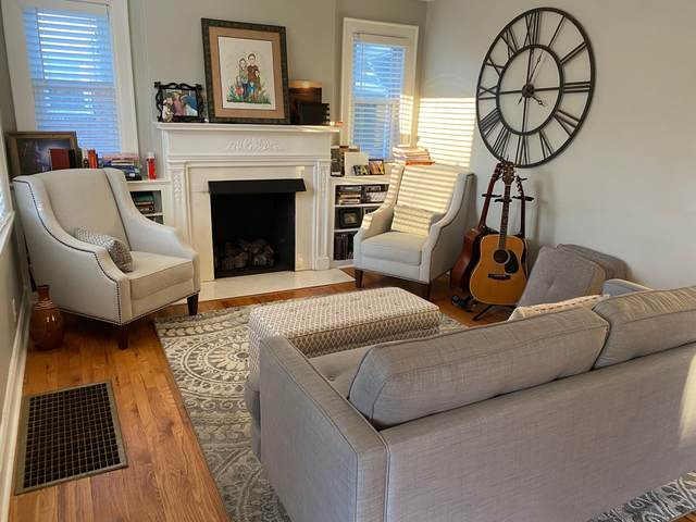 1707 Riverwood Dr, Nashville, TN 37216 (MLS #RTC2222592) :: Exit Realty Music City