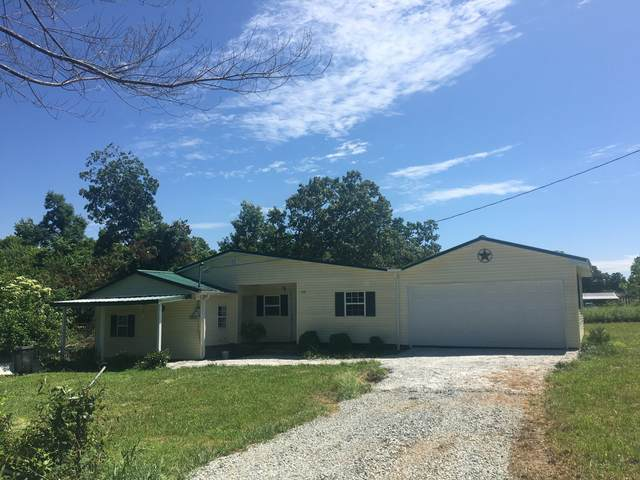 120 Dr Ibrahim Ln, Summertown, TN 38483 (MLS #RTC2222605) :: Village Real Estate