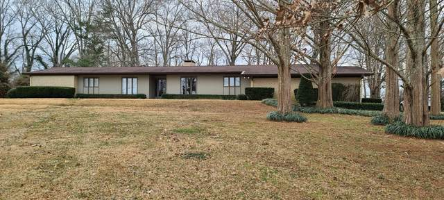 314 Riverbend Road, Shelbyville, TN 37160 (MLS #RTC2222606) :: John Jones Real Estate LLC