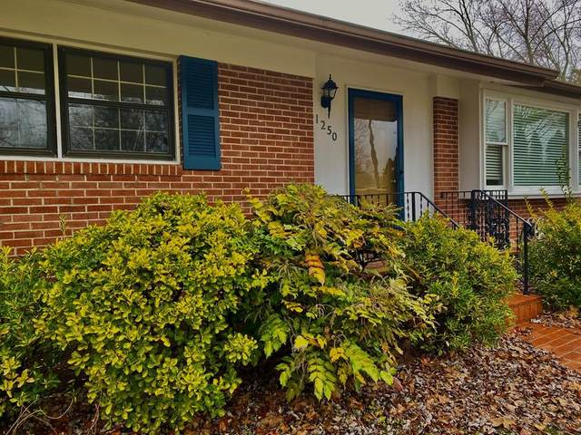 1250 Circle Dr, Cookeville, TN 38501 (MLS #RTC2222616) :: Nashville on the Move