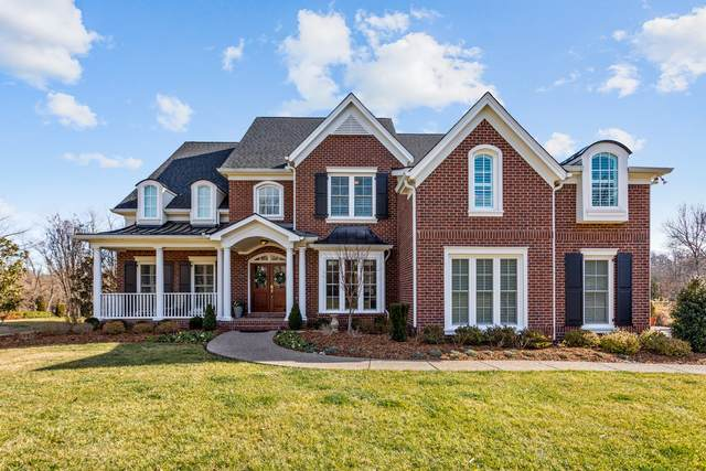 147 Governors Way, Brentwood, TN 37027 (MLS #RTC2222618) :: Nashville on the Move