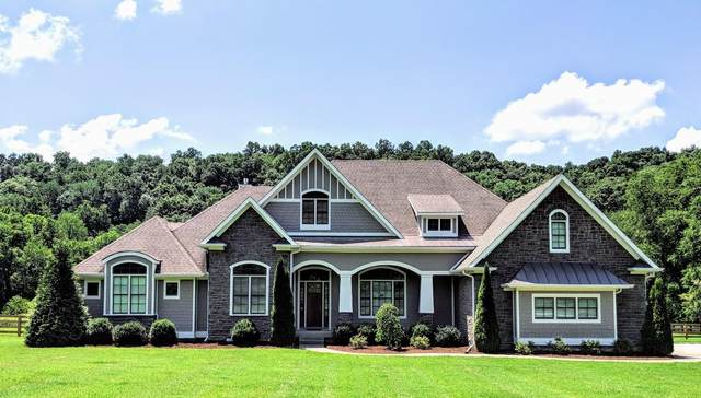 6558 Leipers Creek Rd, Columbia, TN 38401 (MLS #RTC2222619) :: Village Real Estate