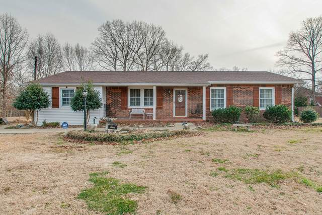 7302 Cumberland Dr, Fairview, TN 37062 (MLS #RTC2222631) :: Nashville on the Move