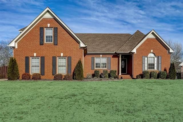 2414 Amber Glen Dr, Murfreesboro, TN 37128 (MLS #RTC2222633) :: Berkshire Hathaway HomeServices Woodmont Realty