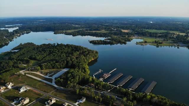 0 Suntan Ct, Winchester, TN 37398 (MLS #RTC2222636) :: Berkshire Hathaway HomeServices Woodmont Realty