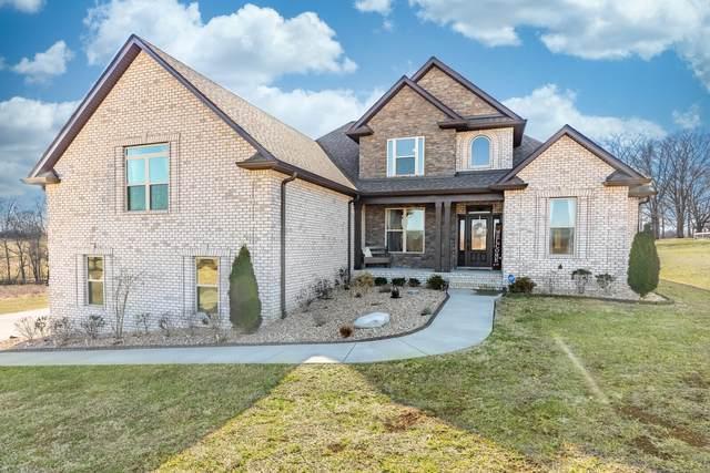 94 Branham Mill Rd, Gallatin, TN 37066 (MLS #RTC2222637) :: Nashville on the Move