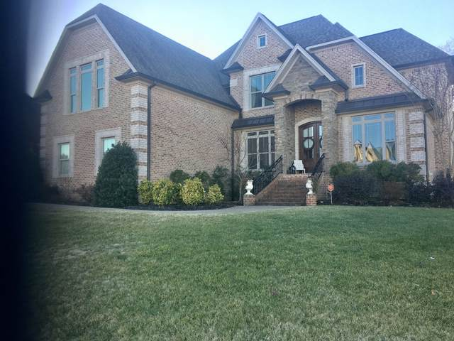 1670 Foxland Blvd, Gallatin, TN 37066 (MLS #RTC2222643) :: RE/MAX Homes And Estates