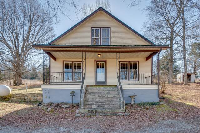 2460 Little Bartons Creek Rd, Cumberland Furnace, TN 37051 (MLS #RTC2222652) :: Nashville on the Move