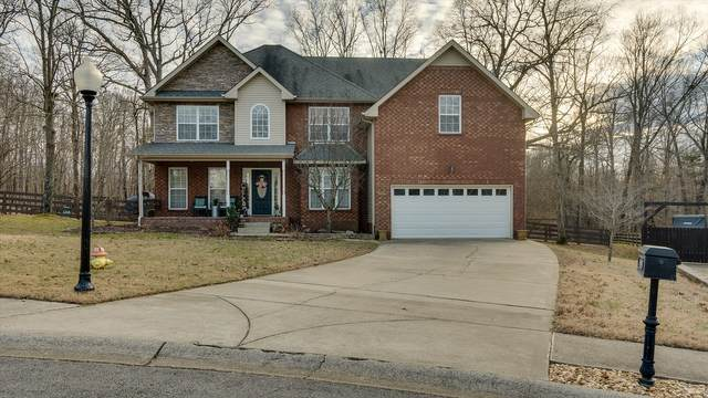 842 Brick Ct, Adams, TN 37010 (MLS #RTC2222657) :: Maples Realty and Auction Co.