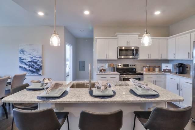 800 Vintage Green Lane #205, Franklin, TN 37064 (MLS #RTC2222661) :: Berkshire Hathaway HomeServices Woodmont Realty